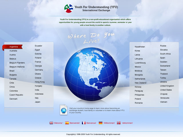international marketing organizations Mission statement for the department of marketing & international business  in  any one of the functional or operational departments within an organization.